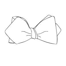 Le noeud papillon ``XL``